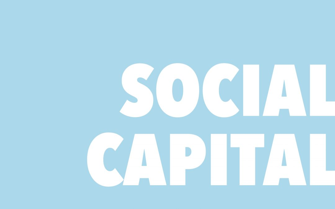 Episode 15: Let's Make Sauerkraut with Social Capital featuring David Klingenberger of The Brinery