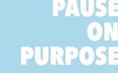 Episode 20: Pause On Purpose through Foodfillment with Jenny Bouchier-Hayes and Lisa Kjellström from the Reflection Institute